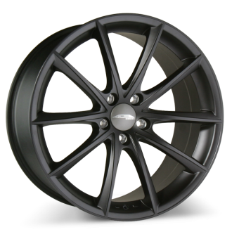 CONVEX D704 Titanium wheels & rims