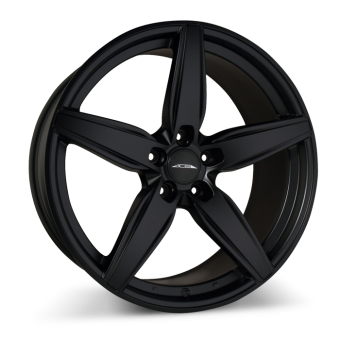 Couture C903 Matte Black 22x10 wheels & rims