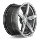 Couture C903 Hypersilver w/Machined Face 22x10.5